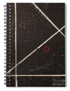 Heartbeat Spiral Notebook