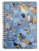 Heartbreaker 2 Spiral Notebook