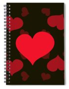 Hearty Delight Spiral Notebook