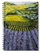 Heavenly Valley Spiral Notebook