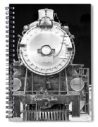 Heavy Metal 1519 - Photopower 1473 Spiral Notebook