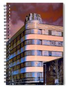 Hecht Warehouse Spiral Notebook