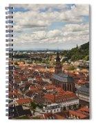 Heidelberg Spiral Notebook