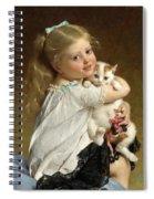 Her Best Friend Spiral Notebook