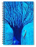 Her Tree Of Life  Spiral Notebook