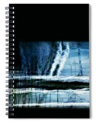Her Watery Grave Spiral Notebook