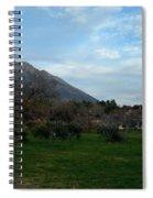 Hermosa Vista  Spiral Notebook