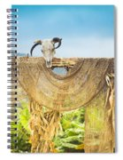 Heu-mann Spiral Notebook