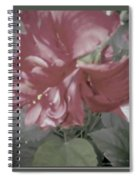 Hibiscus Dream Spiral Notebook