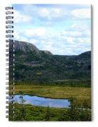 Hidden Fishing Bonanza Spiral Notebook