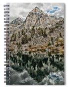 Hideaway Spiral Notebook