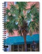 High Cotton Spiral Notebook
