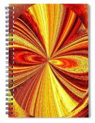 High Definition Color 2 Spiral Notebook