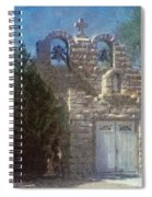 High Desert Church Spiral Notebook