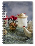 High Fructose Farming Spiral Notebook