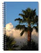 High Hunting Spiral Notebook