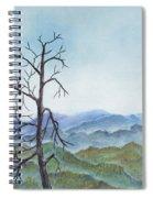 Highland Spiral Notebook