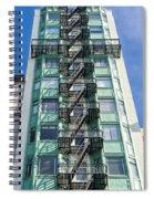 Highrise Spiral Notebook