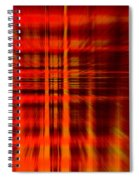 Highway To Hell Spiral Notebook