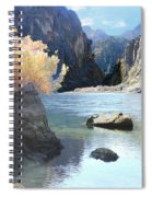 Hikers Haven Spiral Notebook