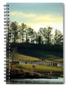 Hill Country Spiral Notebook