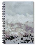 Himalayan Sherpa Memorial Spiral Notebook