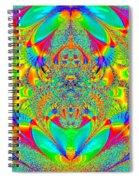 Hippies Unite Spiral Notebook