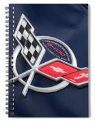 His Baby Spiral Notebook