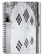 Symbol Of India Spiral Notebook
