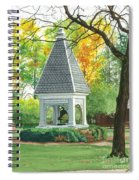 History And Tradition Spiral Notebook