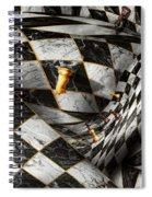 Hobby - Chess - Your Move Spiral Notebook