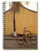 Hoi An Dawn Spiral Notebook
