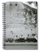 Hoi An Meeting Spiral Notebook