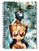 Hold Me If I M Dying 1 Spiral Notebook
