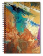 Hold On Until Tomorrow Spiral Notebook
