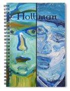 Holliman Spiral Notebook