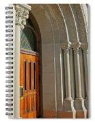 Holy Hill 4  Spiral Notebook