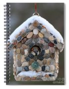 Home Sweet Home 8827 Spiral Notebook