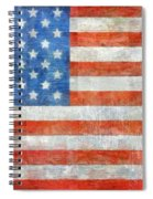 Homeland Spiral Notebook