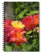 Honesty Spiral Notebook