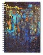 Honeymoon Suite Spiral Notebook