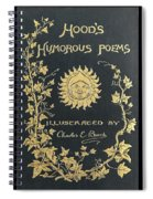 Hoods Humorous Poems Spiral Notebook