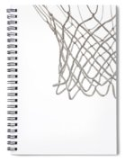 Hoops Spiral Notebook
