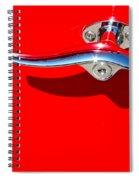 Hop In Spiral Notebook