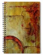Hope For Tomorrow Spiral Notebook