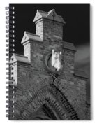 Horsehead   8256 Spiral Notebook