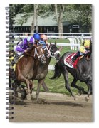 Horses Can Fly Spiral Notebook
