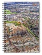 Horsethief Canyon Spiral Notebook