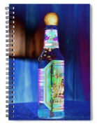Hot Sauce One Spiral Notebook