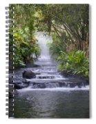 Hot Springs Spiral Notebook